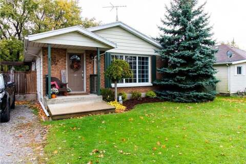 House for sale at 34 Woodhouse Ave Port Dover Ontario - MLS: 40036034