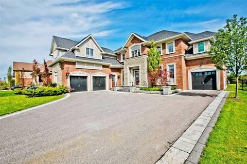 House for rent at 34 Wyndance Wy Uxbridge Ontario - MLS: N4686750