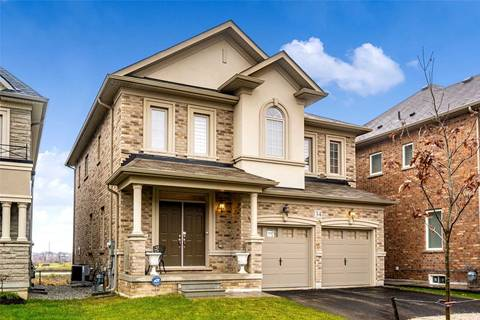 House for sale at 34 Yarmouth St Brampton Ontario - MLS: W4645502