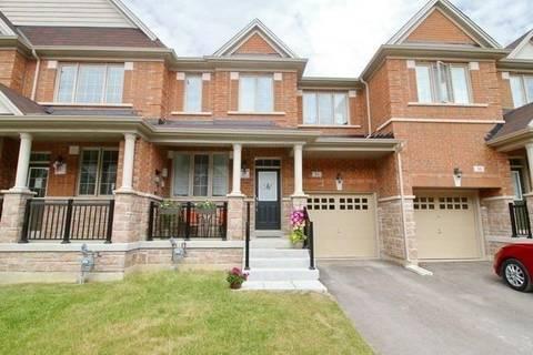 Townhouse for sale at 34 Yellowknife Rd Brampton Ontario - MLS: W4432414