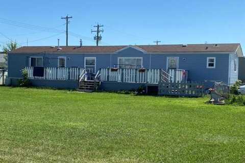 House for sale at 340 1 St E Tilley Alberta - MLS: A1031545