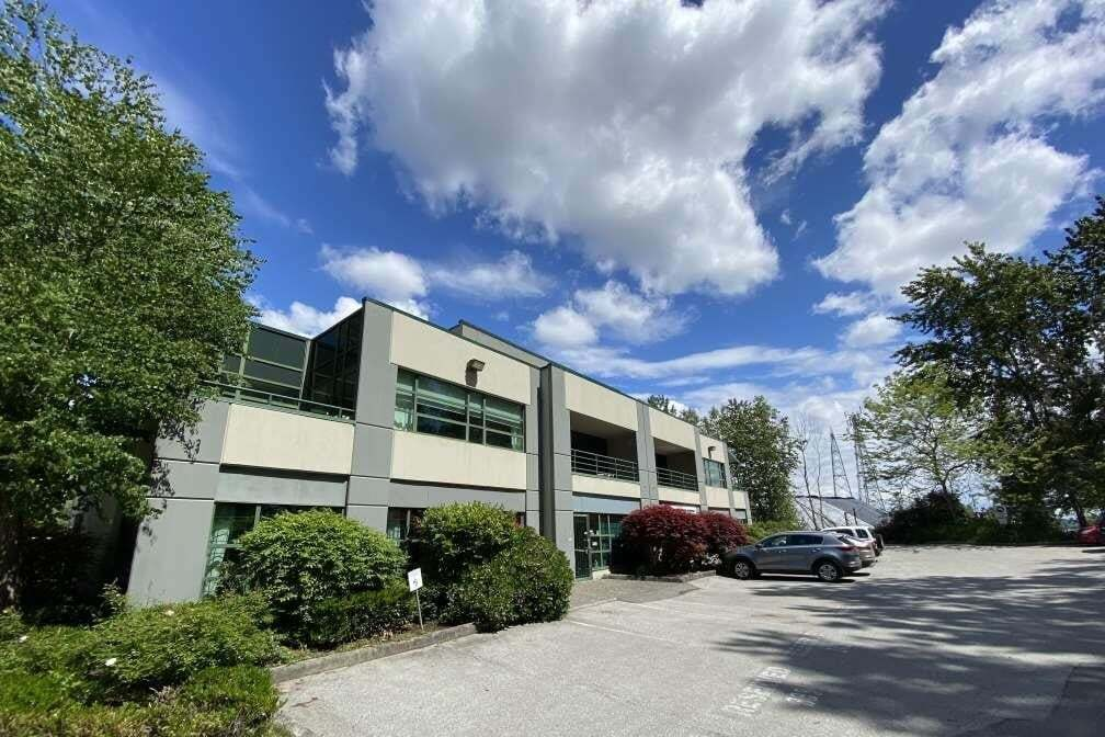Commercial property for sale at 17 Fawcett Rd Unit 340 Coquitlam British Columbia - MLS: C8032039