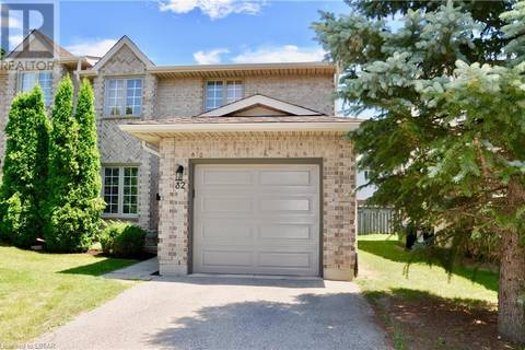 Townhouse for sale at 32 Ambleside Dr Unit 340 London Ontario - MLS: 209316