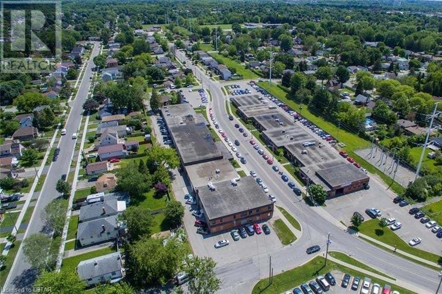 Commercial property for sale at 390 Saskatoon St Unit 340 London Ontario - MLS: 168822