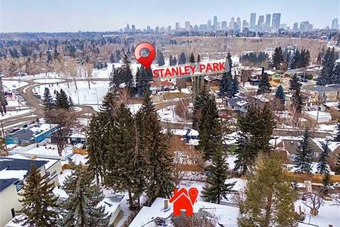 House for sale at 340 46 Ave Southwest Calgary Alberta - MLS: C4292811