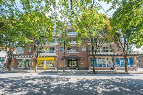 Townhouse for sale at 5790 East Boulevard  Unit 340 Vancouver British Columbia - MLS: R2397797