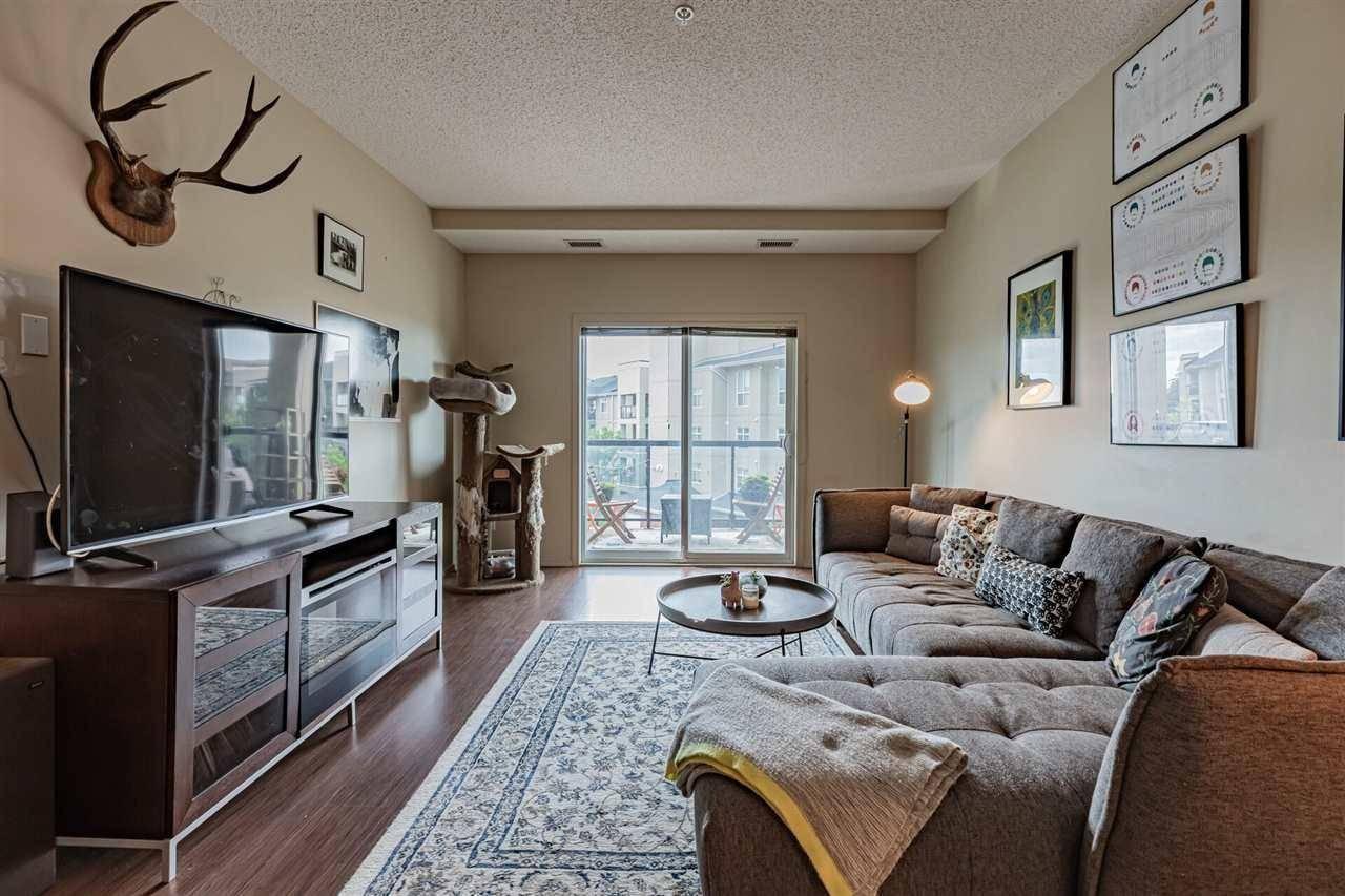 Condo for sale at 7825 71 St Nw Unit 340 Edmonton Alberta - MLS: E4169139