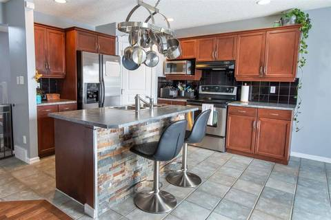 House for sale at 340 83 St Sw Edmonton Alberta - MLS: E4141337