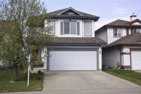House for sale at 340 83 St Sw Edmonton Alberta - MLS: E4163224