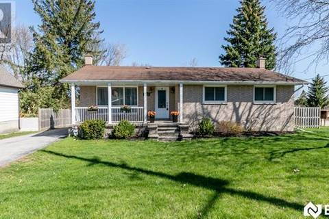 House for sale at 340 Ardagh Rd Barrie Ontario - MLS: 30713327