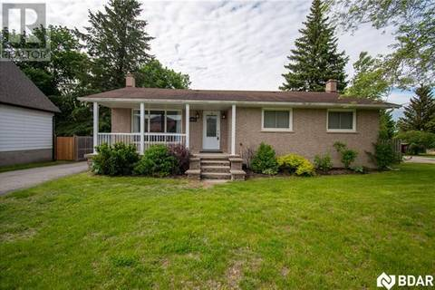 House for sale at 340 Ardagh Rd Barrie Ontario - MLS: 30744863