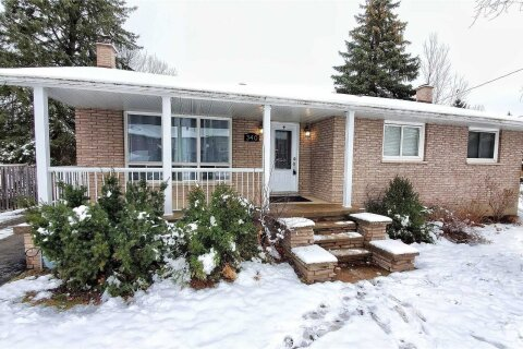House for sale at 340 Ardagh Rd Barrie Ontario - MLS: S4995646
