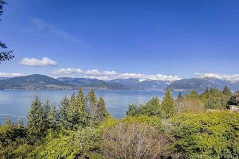 House for sale at 340 Bayview Rd Lions Bay British Columbia - MLS: R2487751