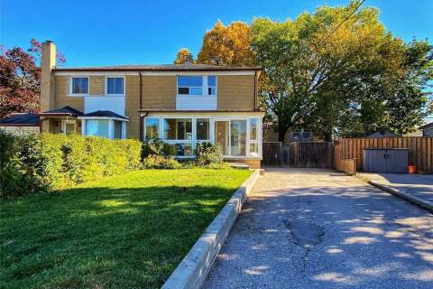 Townhouse for sale at 340 Browndale Cres Richmond Hill Ontario - MLS: N4951863