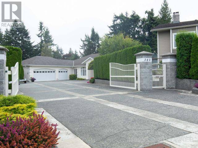 House for sale at 340 Carnoustie Pl Nanaimo British Columbia - MLS: 460935