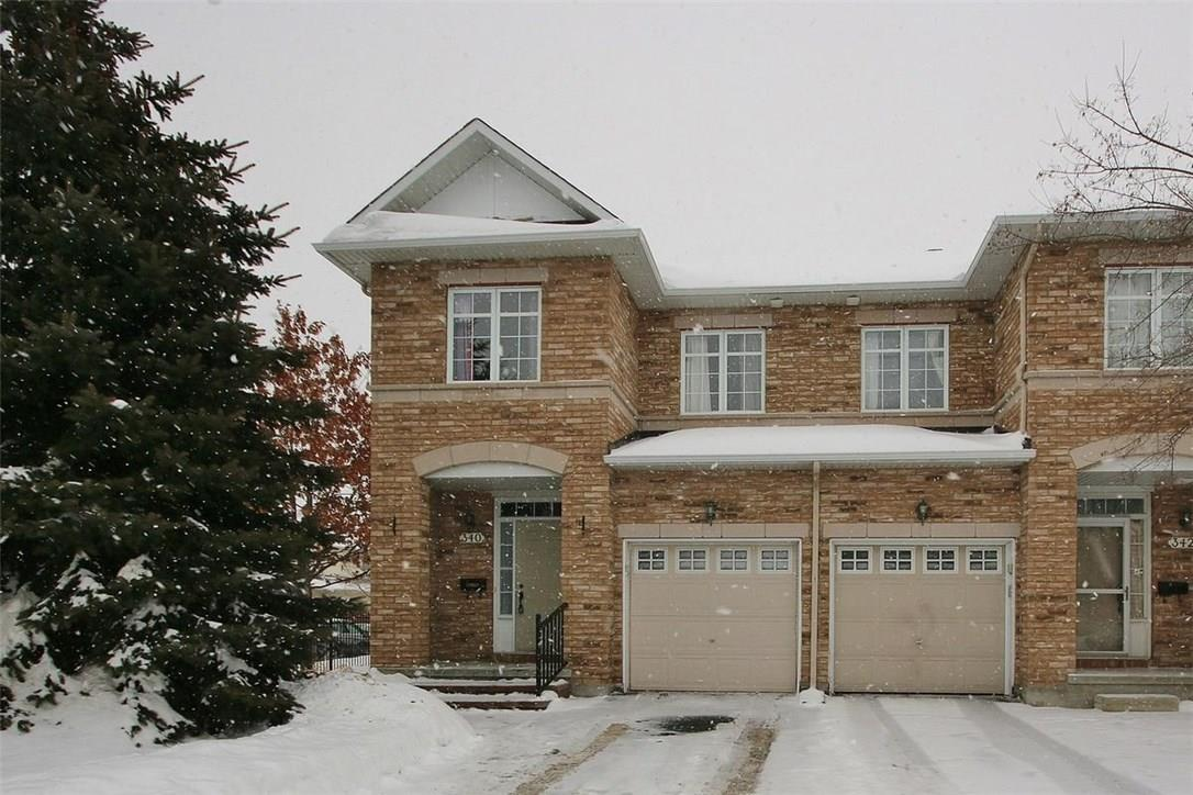 Removed: 340 Claridge Drive, Ottawa, ON - Removed on 2018-01-27 09:03:07