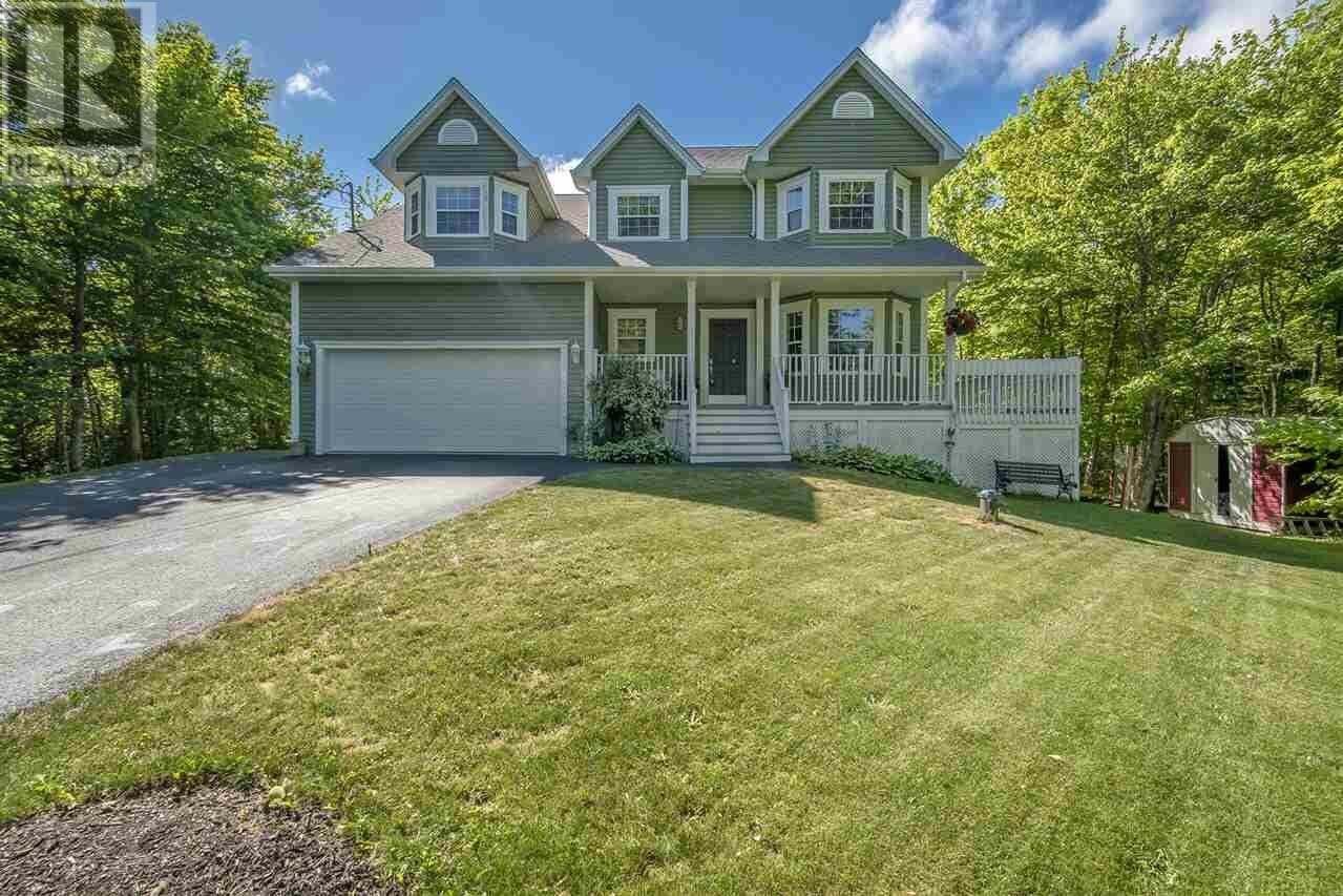 House for sale at 340 Daisywood Dr Hammonds Plains Nova Scotia - MLS: 202011291