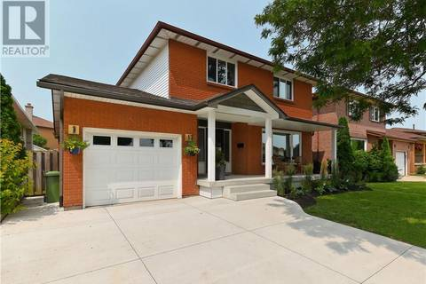 House for sale at 340 Darlington Ct Hamilton Ontario - MLS: 30750950
