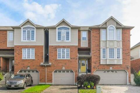 Townhouse for sale at 340 Dearborn Blvd Waterloo Ontario - MLS: 40026228