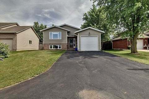 House for sale at 340 Domville St Wellington North Ontario - MLS: X4824275