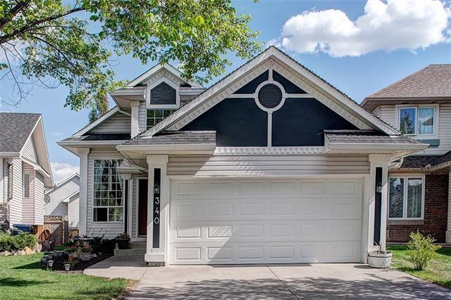Sold: 340 Douglas Glen Boulevard Southeast, Calgary, AB