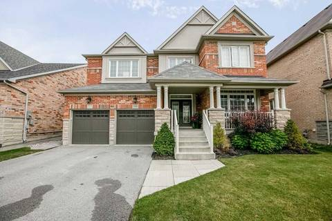 House for sale at 340 Downy Emerald Dr Bradford West Gwillimbury Ontario - MLS: N4648033