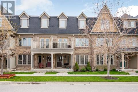 Townhouse for sale at 340 Dymott Ave Milton Ontario - MLS: 30737423