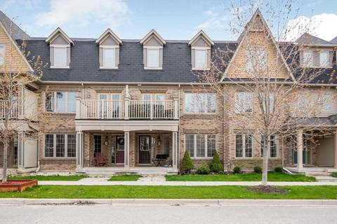 Townhouse for sale at 340 Dymott Ave Milton Ontario - MLS: W4459961