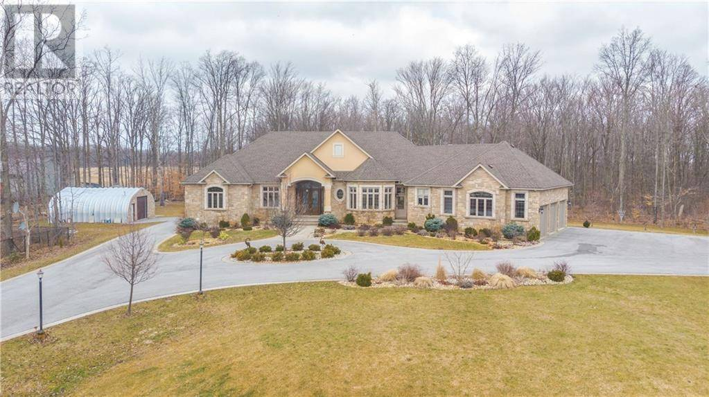House for sale at 340 Golf Club Rd Binbrook Ontario - MLS: 30793155