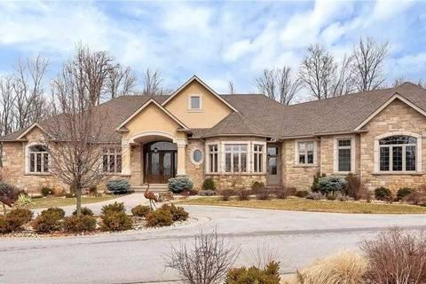 House for sale at 340 Golf Club Rd Hamilton Ontario - MLS: X4746147