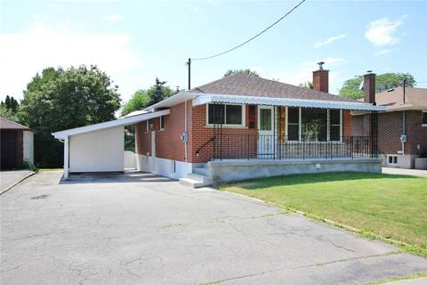 House for sale at 340 Grandview St Oshawa Ontario - MLS: E4724062