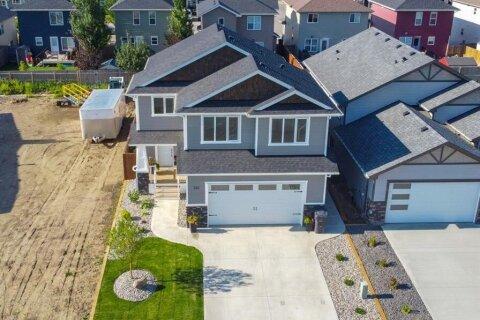 House for sale at 340 Greenwood Pl Coalhurst Alberta - MLS: A1011790