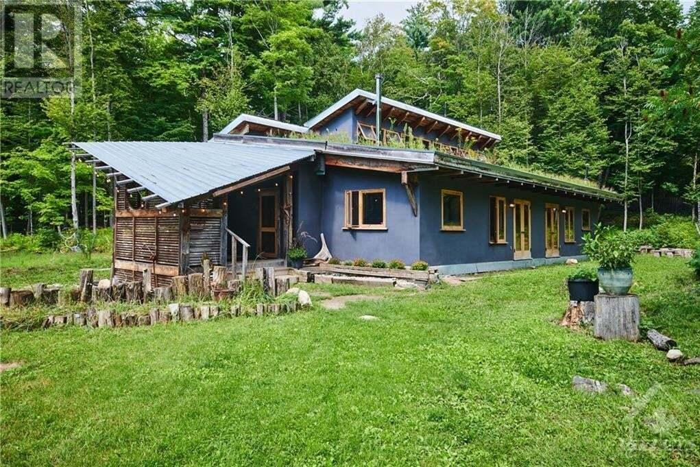 House for sale at 340 Harding Rd Lanark Ontario - MLS: 1207268