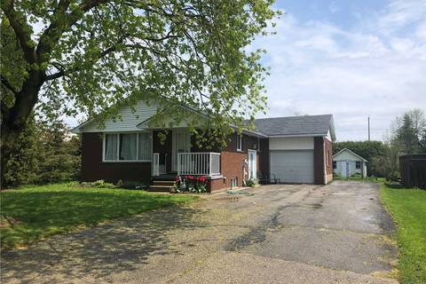 House for sale at 340 Henry St Wellington North Ontario - MLS: X4446955