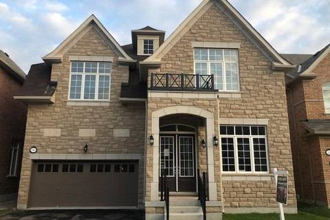 House for sale at 340 Ironside Dr Oakville Ontario - MLS: W4610983