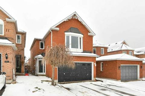 House for sale at 340 Jay Cres Orangeville Ontario - MLS: W4730276