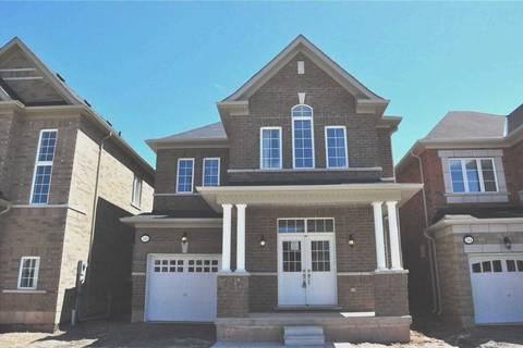 House for rent at 340 John Cramp Path Oakville Ontario - MLS: W4431094