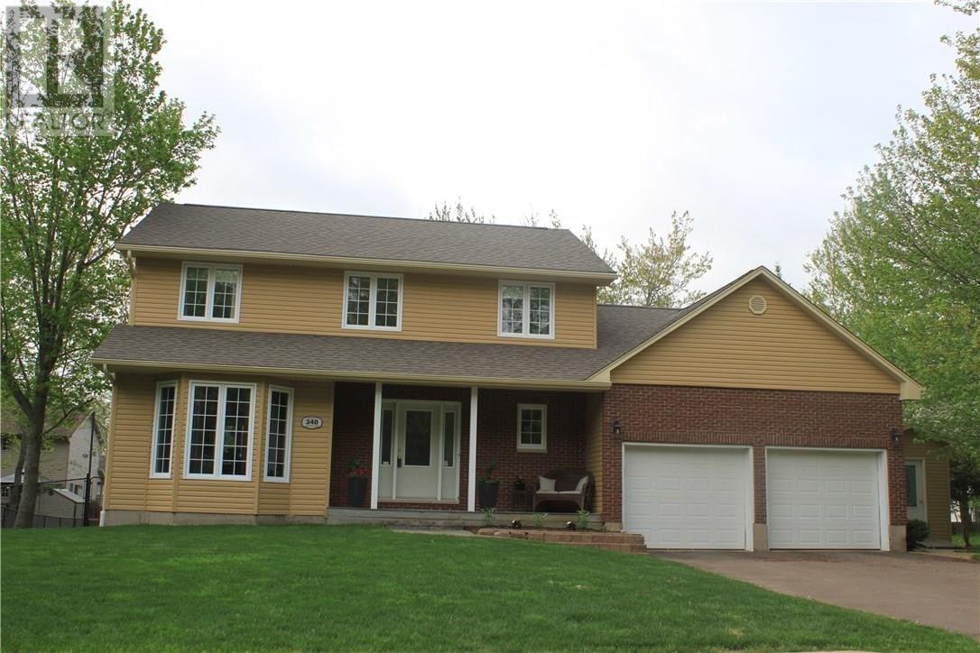 House for sale at 340 Joseph  Dieppe New Brunswick - MLS: M128629