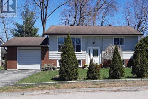 House for sale at 340 Kelly Dr Gravenhurst Ontario - MLS: 187254