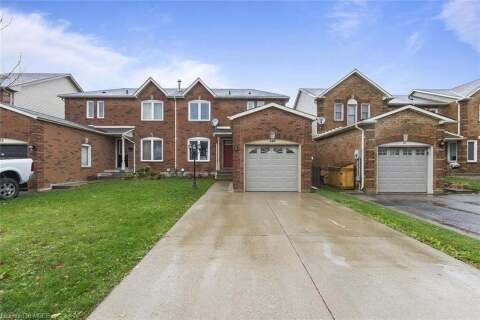 House for sale at 340 Langlaw Dr Cambridge Ontario - MLS: 40035718