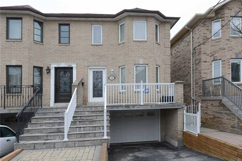 Townhouse for sale at 340 Lauder Ave Toronto Ontario - MLS: C4727880