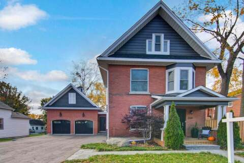 House for sale at 340 Main St Markham Ontario - MLS: N4964934