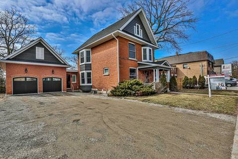 House for sale at 340 Main St Markham Ontario - MLS: N4753605