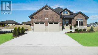 House for sale at 340 Patten Cres Amherstburg Ontario - MLS: 20001775
