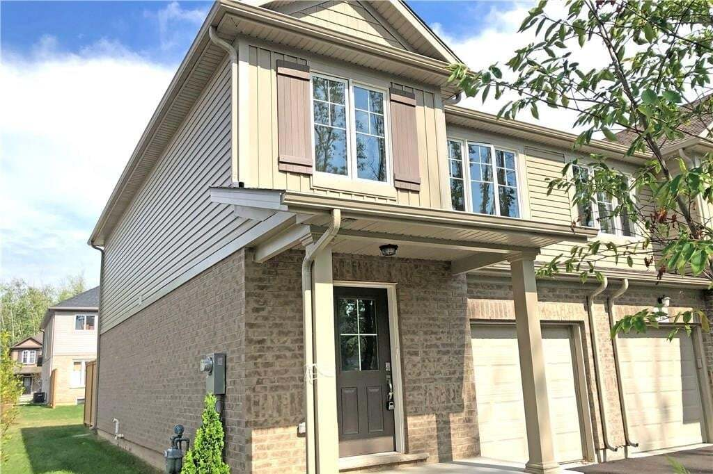 Townhouse for sale at 340 Prospect Point Rd North Ridgeway Ontario - MLS: 30825689