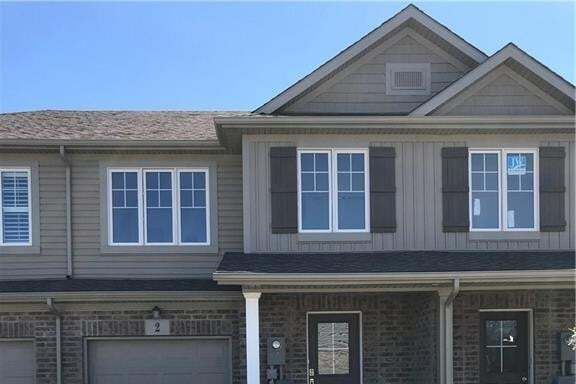 Townhouse for rent at 340 Prospect Point Rd Ridgeway Ontario - MLS: 30807937
