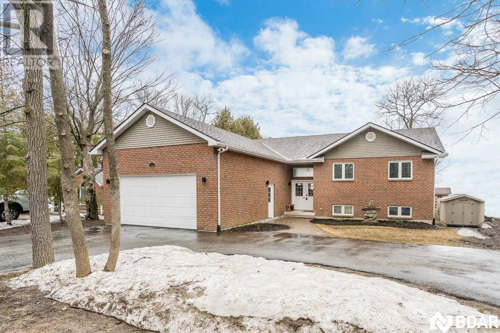 House for sale at 340 Robins Point Rd Victoria Harbour Ontario - MLS: 30800371