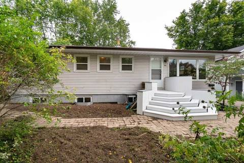 House for sale at 340 Stouffer St Whitchurch-stouffville Ontario - MLS: N4566108