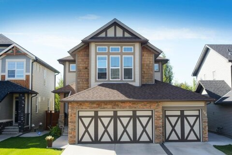 House for sale at 340 Tremblant Wy SW Calgary Alberta - MLS: A1030989