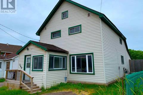 House for sale at 340 Wallace Ter  Sault Ste. Marie Ontario - MLS: SM126215